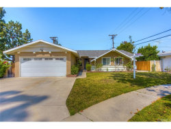 Photo of 1201 Ladera Vista Drive, Fullerton, CA 92831 (MLS # PW17146605)