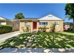 Photo of 3749 Snowden Avenue, Long Beach, CA 90808 (MLS # PW17146612)