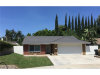 Photo of 5393 E Cresthill Drive, Anaheim, CA 92807 (MLS # PW17160908)