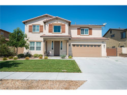 Photo of 6875 Riverglen Court, Eastvale, CA 92880 (MLS # PW17162692)