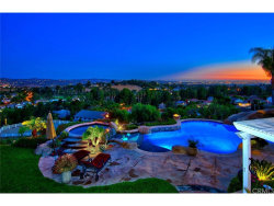 Photo of 21045 Castlerock Road, Yorba Linda, CA 92886 (MLS # PW17163695)