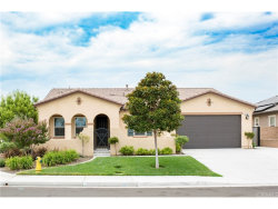 Photo of 6781 Dusty Trail Road, Eastvale, CA 92880 (MLS # PW17166692)