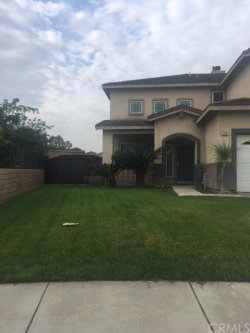 Photo of 540 Doral Street, Ontario, CA 91761 (MLS # PW17169932)