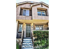 Photo of 147 Shattuck Court , Unit 65, Brea, CA 92821 (MLS # PW17175797)