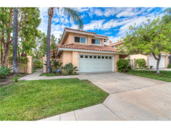 Photo of 880 E Chisholm Court, Brea, CA 92821 (MLS # PW17179407)