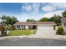 Photo of 550 S Tumbleweed Road, Anaheim Hills, CA 92807 (MLS # PW17182306)