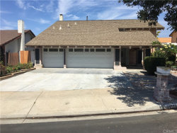 Photo of 14671 Cherrywood Lane, Tustin, CA 92780 (MLS # PW17183228)