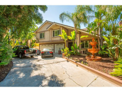 Photo of 6425 E Shady Valley Lane, Anaheim Hills, CA 92807 (MLS # PW17184661)