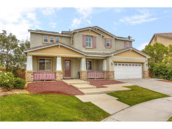 Photo of 6826 CLEVELAND BAY Court, Eastvale, CA 92880 (MLS # PW17188966)