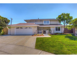 Photo of 14391 Willow Lane, Tustin, CA 92780 (MLS # PW17190444)