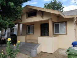 Photo of 3307 Compton Avenue, Los Angeles, CA 90011 (MLS # PW17190716)