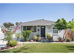 Photo of 2409 W Ash Avenue, Fullerton, CA 92833 (MLS # PW17191995)