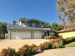 Photo of 12464 Silk Oak Court, Rancho Cucamonga, CA 91739 (MLS # PW17192945)