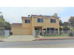 Photo of 4120 Southern Avenue, South Gate, CA 90280 (MLS # PW17199070)