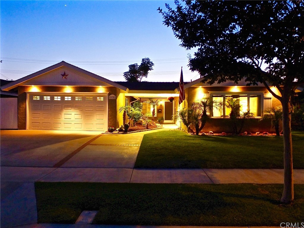 Photo for 19781 Trident Lane, Huntington Beach, CA 92646 (MLS # PW17200118)