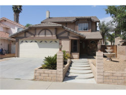Photo of 25084 Middlebrook Way, Moreno Valley, CA 92551 (MLS # PW17201603)