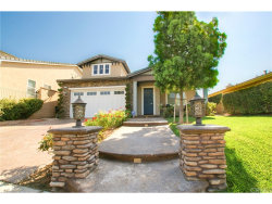 Photo of 5836 Casson Drive, Yorba Linda, CA 92886 (MLS # PW17203731)