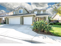 Photo of 23964 Old Pomegranate Road, Yorba Linda, CA 92887 (MLS # PW17211022)