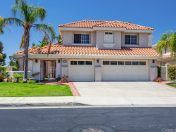 Photo of 8244 E Hillsdale Drive, Orange, CA 92869 (MLS # PW17215927)