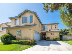 Photo of 4100 E Summer Creek Lane, Anaheim Hills, CA 92807 (MLS # PW17217107)