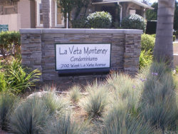 Photo of 700 W La Veta Avenue , Unit I9, Orange, CA 92868 (MLS # PW17218245)