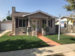 Photo of 6823 Hollenbeck Street, Huntington Park, CA 90255 (MLS # PW17218814)