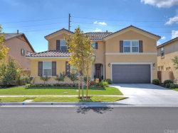 Photo of 14575 Viva Drive, Eastvale, CA 92880 (MLS # PW17219635)