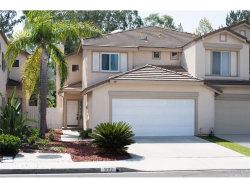 Photo of 927 S Lone Pine Lane, Anaheim Hills, CA 92808 (MLS # PW17220628)