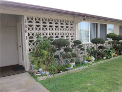 Photo of 1120 Northwood , Unit M8-186J, Seal Beach, CA 90740 (MLS # PW17227555)