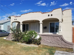 Photo of 116 N Chester Avenue, Compton, CA 90221 (MLS # PW17229773)