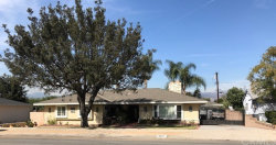 Photo of 2107 E Vine Avenue, West Covina, CA 91791 (MLS # PW17237671)