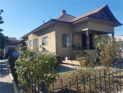 Photo of 1028 E 10th Street, Long Beach, CA 90813 (MLS # PW17238816)