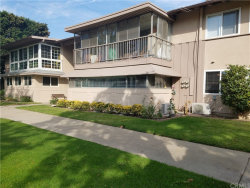 Photo of 1881 St. John Road , Unit 37E, Seal Beach, CA 90740 (MLS # PW17240143)