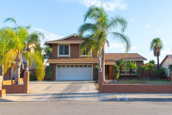 Photo of 10637 Heather Street, Rancho Cucamonga, CA 91737 (MLS # PW17240572)