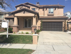 Photo of 13736 San Luis Rey Court, Rancho Cucamonga, CA 91739 (MLS # PW17240686)