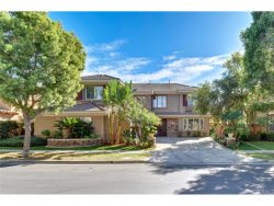 Photo of 10 Mountainbrook, Irvine, CA 92620 (MLS # PW17244781)