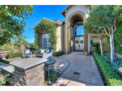 Photo of 27175 Big Horn Mountain Way, Yorba Linda, CA 92887 (MLS # PW17249768)