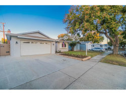 Photo of 3511 Farnham Avenue, Long Beach, CA 90808 (MLS # PW17251844)