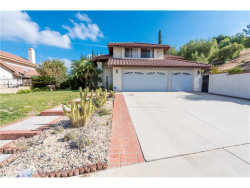 Photo of 702 Mustang Circle, Walnut, CA 91789 (MLS # PW17256795)