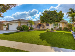 Photo of 10278 El Monterey Avenue, Fountain Valley, CA 92708 (MLS # PW17260336)
