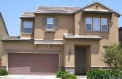 Photo of 1410 Andulucia Place, Perris, CA 92571 (MLS # PW17262440)