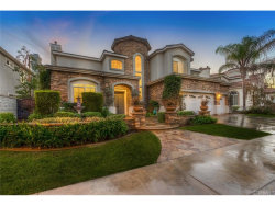 Photo of 3251 Silver Maple Drive, Yorba Linda, CA 92886 (MLS # PW17267913)