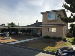 Photo of 8606 Charloma Drive, Downey, CA 90240 (MLS # PW17271507)