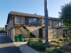 Photo of 26358 Via Roble , Unit 28, Mission Viejo, CA 92691 (MLS # PW17272443)