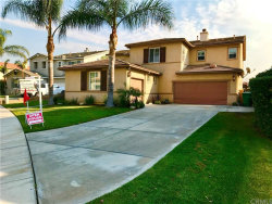 Photo of 7454 Country Fair Drive, Eastvale, CA 92880 (MLS # PW17273756)