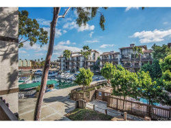 Photo of 8212 Marina Pacifica Drive N, Long Beach, CA 90803 (MLS # PW17274618)