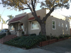 Photo of 4922 E 3rd Street, Long Beach, CA 90814 (MLS # PW17274740)