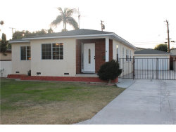 Photo of 11627 Adenmoor Avenue, Downey, CA 90241 (MLS # PW17274856)