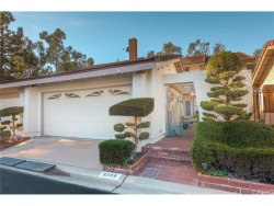Photo of 6509 E Paseo El Greco, Anaheim Hills, CA 92807 (MLS # PW17275965)