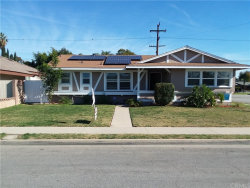 Photo of 17244 Balfern Street, Bellflower, CA 90706 (MLS # PW17278612)